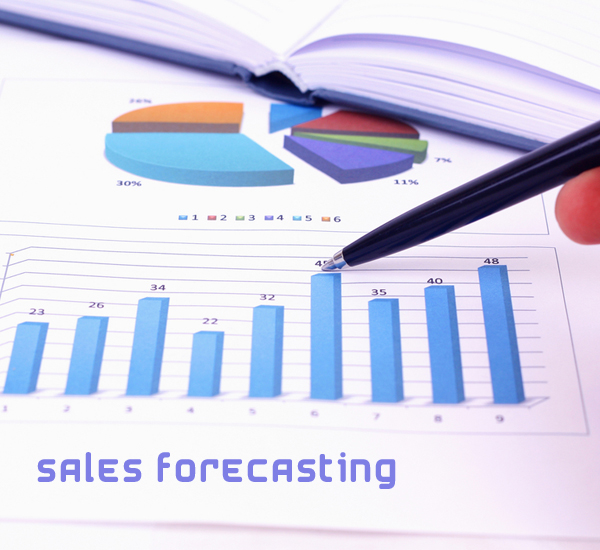 Amazon Sales Forecasting