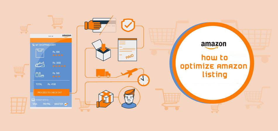 How to Optimize Amazon Listing – Tips and Guidelines