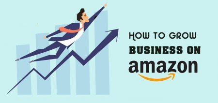 10 Ways of Growth on Amazon Business